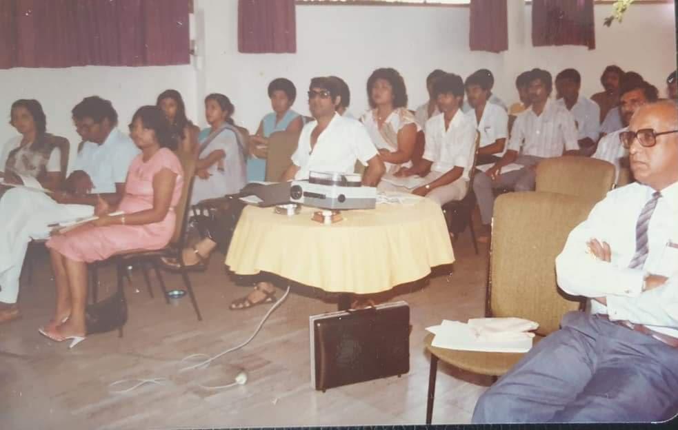 FDA conference 1984-Courtesy DrNaimun